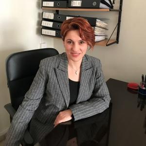 Ludmila Kousoulidou
